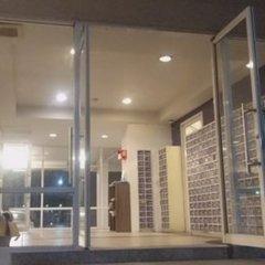 Отель I-house By Jenny Бангкок развлечения