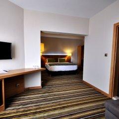 Отель Otel Mustafa Ургуп удобства в номере