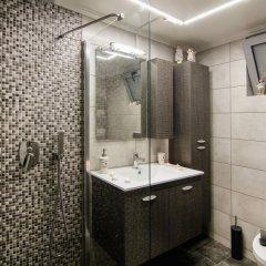 Отель Athens Classic Retro Home ванная фото 2