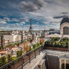 Отель The Peninsula Paris Франция, Париж - 1 отзыв об отеле, цены и фото номеров - забронировать отель The Peninsula Paris онлайн фото 2