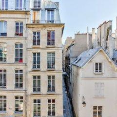 Отель 04 - Best Flat Montorgueil 3 Франция, Париж - отзывы, цены и фото номеров - забронировать отель 04 - Best Flat Montorgueil 3 онлайн комната для гостей фото 5