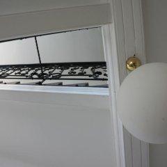 Апартаменты 1080 City Apartments Вена ванная
