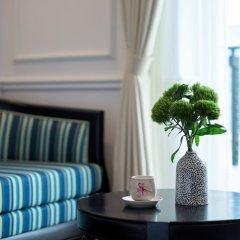 Отель La Paix Hotel Вьетнам, Ханой - отзывы, цены и фото номеров - забронировать отель La Paix Hotel онлайн комната для гостей фото 4