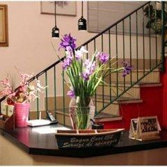 Hotel Mora Римини интерьер отеля фото 2