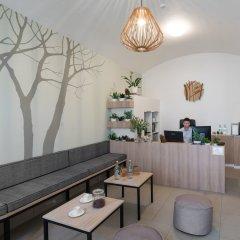 Отель Four Elements комната для гостей фото 4