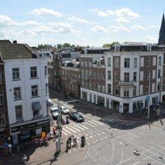 Отель Hostel Princess Нидерланды, Амстердам - - забронировать отель Hostel Princess, цены и фото номеров