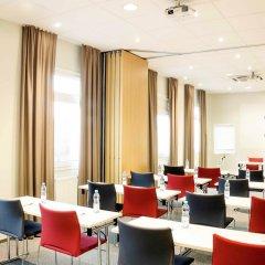 Отель Ibis Ostrobramska Варшава помещение для мероприятий
