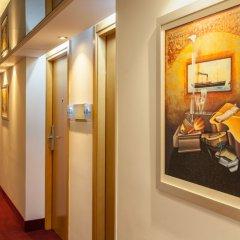 Tropical Hotel Афины интерьер отеля фото 2
