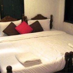 Отель Momchailai Beach Retreat комната для гостей фото 2