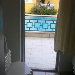 Отель Camyuva Motel Кемер интерьер отеля