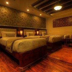 Отель Mandala Boutique Hotel Непал, Катманду - отзывы, цены и фото номеров - забронировать отель Mandala Boutique Hotel онлайн комната для гостей фото 5