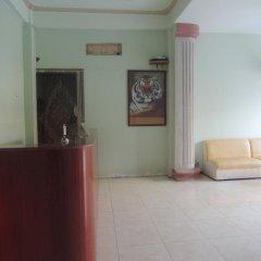 Song Giang Hotel (Ngoc Gia Trang) интерьер отеля