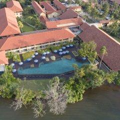 Отель Anantara Kalutara Resort Шри-Ланка, Калутара - отзывы, цены и фото номеров - забронировать отель Anantara Kalutara Resort онлайн спортивное сооружение