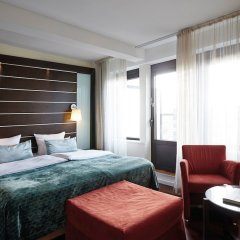 Imperial Hotel комната для гостей фото 6