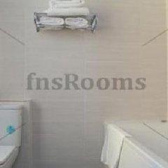 Отель Hostal Alcazar Regis ванная фото 4