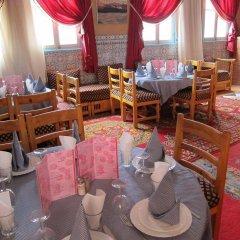 Отель Zaghro Марокко, Уарзазат - отзывы, цены и фото номеров - забронировать отель Zaghro онлайн питание