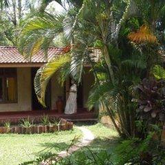 Отель SeethaRama Ayurveda Resort Стандартный номер с различными типами кроватей фото 4