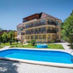 Hotel Staraya Khosta бассейн