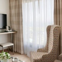 David InterContinental Tel Aviv, an IHG Hotel Израиль, Тель-Авив - 9 отзывов об отеле, цены и фото номеров - забронировать отель David InterContinental Tel Aviv, an IHG Hotel онлайн