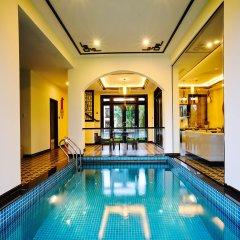 Отель KOI Resort and Spa Hoi An бассейн