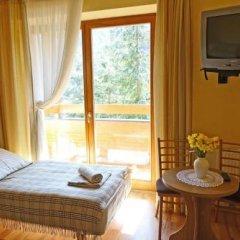Отель OW Zakopiec Закопане комната для гостей фото 4