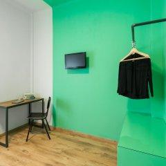 Colors Budget Luxury Hotel Салоники удобства в номере