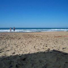 Adalya Ocean Hotel - All Inclusive пляж