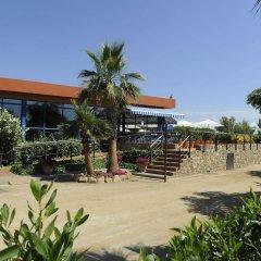 Отель Camping Del Mar Испания, Мальграт-де-Мар - отзывы, цены и фото номеров - забронировать отель Camping Del Mar онлайн пляж фото 2