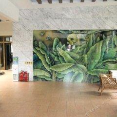 Honeysea Hotel интерьер отеля фото 2