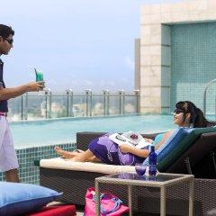 Hotel Jen Maldives Malé by Shangri-La гостиничный бар