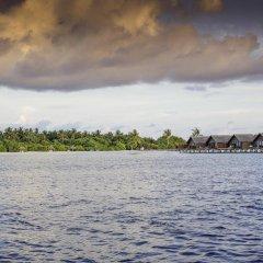 Отель Furaveri Island Resort & Spa Мальдивы, Медупару - отзывы, цены и фото номеров - забронировать отель Furaveri Island Resort & Spa онлайн приотельная территория