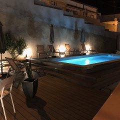 Отель Casa Malpique бассейн фото 3