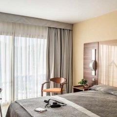 Aqua Hotel Aquamarina & Spa комната для гостей фото 5