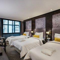 Отель Odyssee Center Hotel Марокко, Касабланка - отзывы, цены и фото номеров - забронировать отель Odyssee Center Hotel онлайн комната для гостей фото 2
