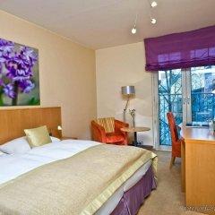 Отель Berlin Mark Hotel Германия, Берлин - - забронировать отель Berlin Mark Hotel, цены и фото номеров комната для гостей фото 4