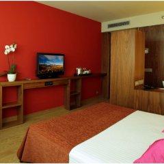 Отель SB Diagonal Zero Barcelona Испания, Барселона - 1 отзыв об отеле, цены и фото номеров - забронировать отель SB Diagonal Zero Barcelona онлайн удобства в номере фото 2