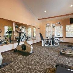 Отель Best Western Plus Greenwell Inn фитнесс-зал