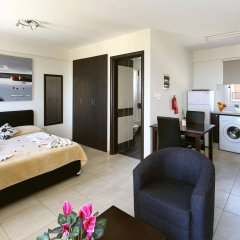 Отель Club St George Resort комната для гостей фото 4