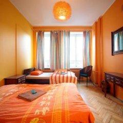 Отель Viru Backpackers Таллин комната для гостей фото 4