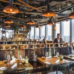 Отель Novotel London Canary Wharf Hotel Великобритания, Лондон - 1 отзыв об отеле, цены и фото номеров - забронировать отель Novotel London Canary Wharf Hotel онлайн питание