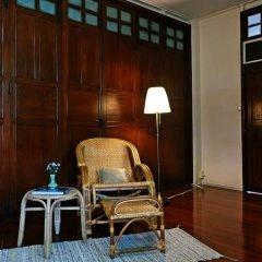 Отель 24 Samsen Heritage House Бангкок интерьер отеля фото 3