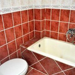 Dolphin Yunus Hotel Турция, Памуккале - отзывы, цены и фото номеров - забронировать отель Dolphin Yunus Hotel онлайн ванная фото 2