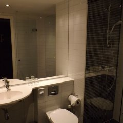 Отель Park Inn by Radisson Copenhagen Airport ванная