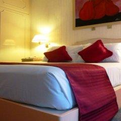 Отель Residencia Rochester Мексика, Мехико - отзывы, цены и фото номеров - забронировать отель Residencia Rochester онлайн комната для гостей фото 2
