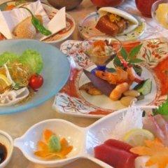 Hotel Sainthill Nagasaki Нагасаки питание фото 2