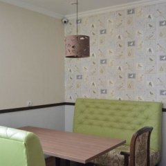 Гостиница Сова удобства в номере