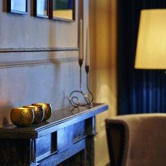 Отель Kimpton Charlotte Square Эдинбург удобства в номере