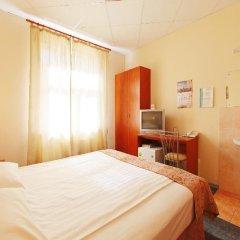 Мини-Отель Акцент 2* Стандартный номер с разными типами кроватей фото 10