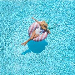 Отель Santorini Kastelli Resort Греция, Остров Санторини - отзывы, цены и фото номеров - забронировать отель Santorini Kastelli Resort онлайн детские мероприятия фото 2