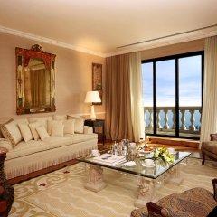 Отель Grande Real Villa Italia Португалия, Кашкайш - 1 отзыв об отеле, цены и фото номеров - забронировать отель Grande Real Villa Italia онлайн комната для гостей